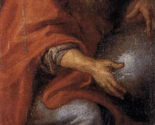 Democritus — Питер Пауль Рубенс