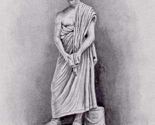 Demosthenes — Николай Рерих