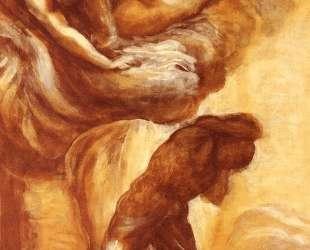 Denunciation Of Cain — Джордж Фредерик Уоттс
