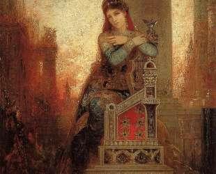 Desdemona — Фредерик Лейтон