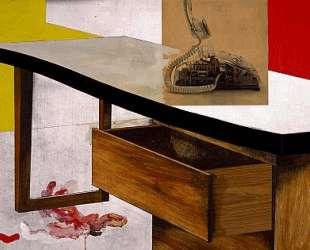 Desk — Ричард Гамильтон