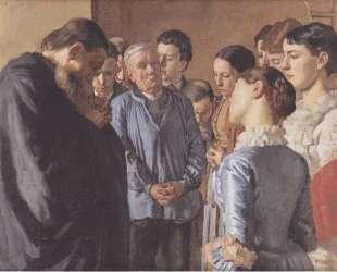Devotion — Фердинанд Ходлер