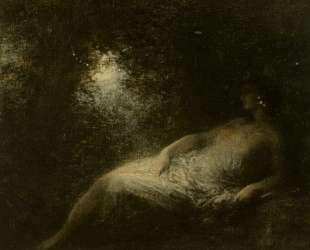 Diana — Анри Фантен-Латур