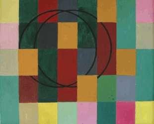 Die Fremden Kreise — Иоганнес Иттен