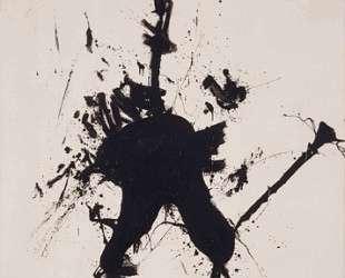 Don Quixote — Ганс Гофман