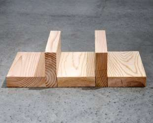 Douglas Fir Mini Rank — Карл Андре