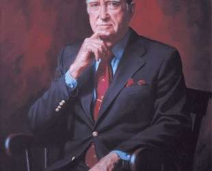 Dr. J. William Littler — Ричард Уитни