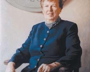 Dr. Nancy Harrington — Ричард Уитни