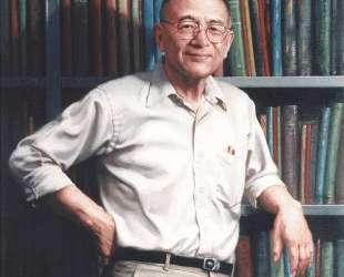 Dr. Nelson Kiang — Ричард Уитни