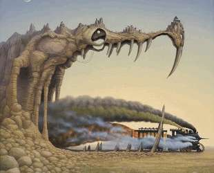 Dragon's pleasure — Яцек Йерка