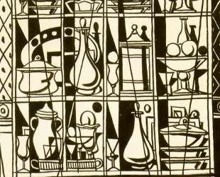 Drawing sideboard (tavern window) — Рафаэль Забалета