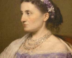 Duchess de Fitz James — Анри Фантен-Латур