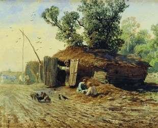Землянка — Фёдор Васильев