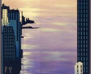 East River — Эйвинд Эрл