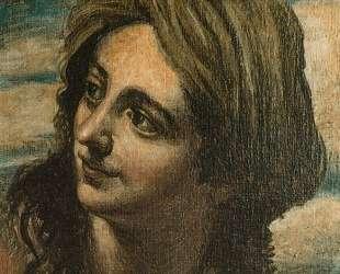 Голова восточной женщины — Джорджо де Кирико