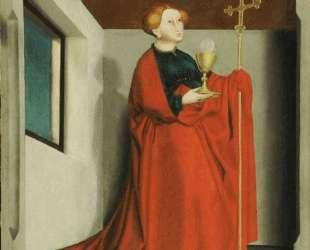Ecclesia — Конрад Виц
