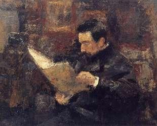 Edmond Picard — Ян Тороп