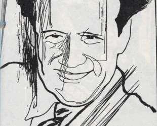Eisenstein — Юрий Анненков