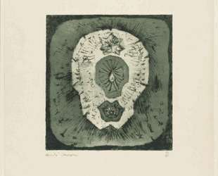 Emblem — Андре Массон
