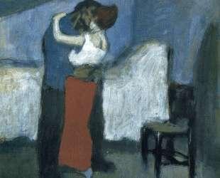 Embrace — Пабло Пикассо