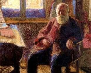 Emile Gerstl (father) — Рихард Герстль