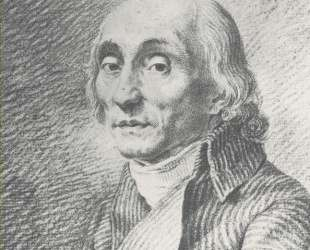 Ernst Theodor Johann Bruckner — Каспар Давид Фридрих