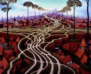 Erosion — Яцек Йерка
