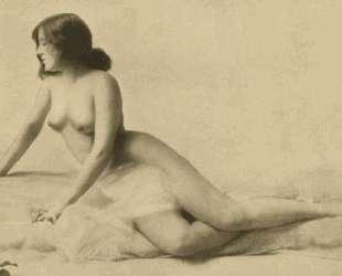 Erotic image — Фредерик Лейтон