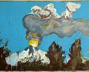 Erupting volcano — Билли Чайлдиш