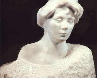 Eve Fairfax — Огюст Роден