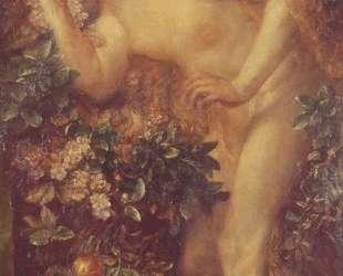 Eve Tempted — Джордж Фредерик Уоттс