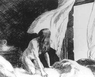 Evening Wind — Эдвард Хоппер