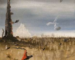 Тушение лишнего огня — Ив Танги