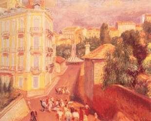 Fete de Suquet — Уильям Джеймс Глакенс