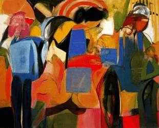 Facade — Мириам Шапиро