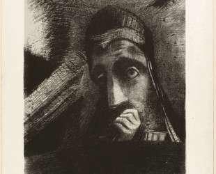 Face of Mystery — Одилон Редон