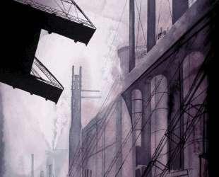 Factory — Эйвинд Эрл