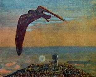 Сказка II — Микалоюс Чюрлёнис