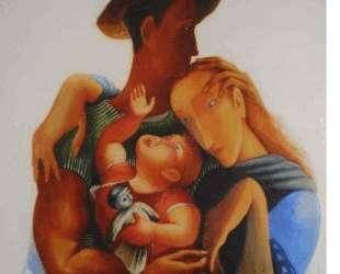 Family — Хосе де Альмада Негрейрос