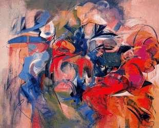Fanfare — Мириам Шапиро