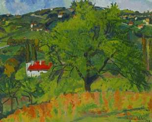 Farm Montcorin — Сюзанна Валадон