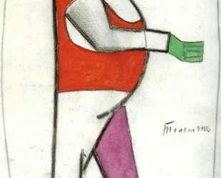 Fat Man — Казимир Малевич