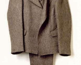 Фетровый костюм — Йозеф Бойс
