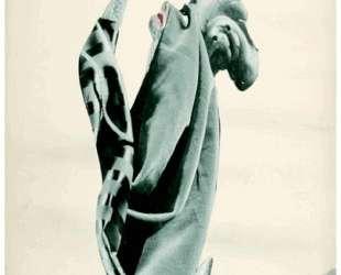 Feminine character — Хедда Штерн