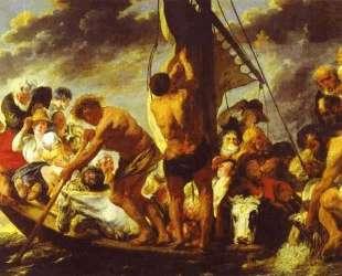 Ferry Boat to Antwerp — Якоб Йорданс