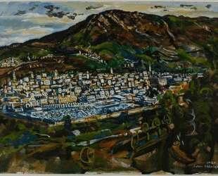 Fez Morocco — Айвен Олбрайт