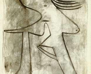 Figure — Андре Массон