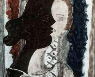 Двойная фигура — Жорж Брак