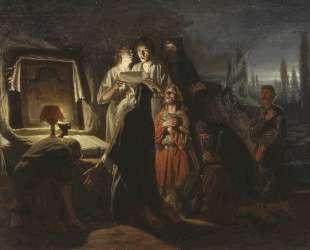 Первые христиане в Киеве — Василий Перов