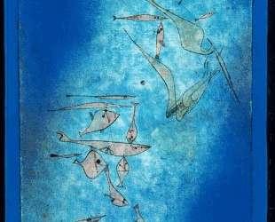 Fish Image — Пауль Клее